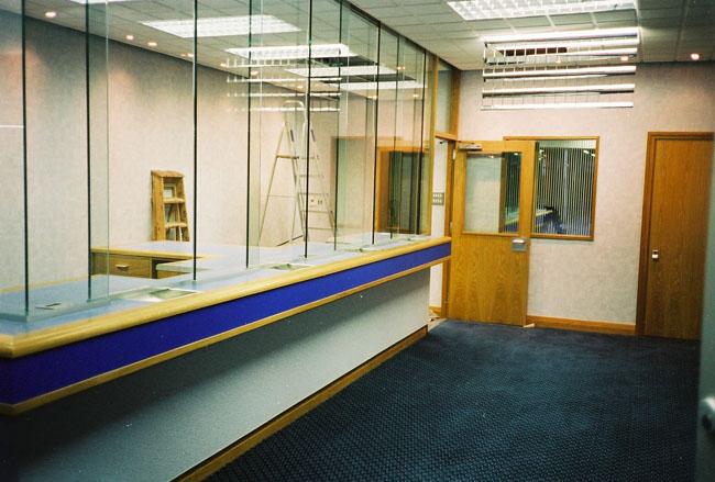 Leeds Building Society Aberdeen Branch
